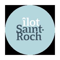 Îlot Saint Roch
